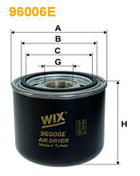Картридж влагоотделителя DAF (TRUCK) (производитель WIX-Filtron) 96006E