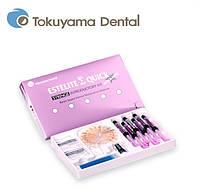 Estelite Sigma Quick(Эстелайт Сигма Квик)-набор 6 шпр,Tokuyama Dental