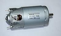 Мотор - A  (220-230V)