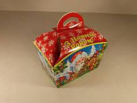 Коробка под конфеты, Леденцы 500гр (25шт)