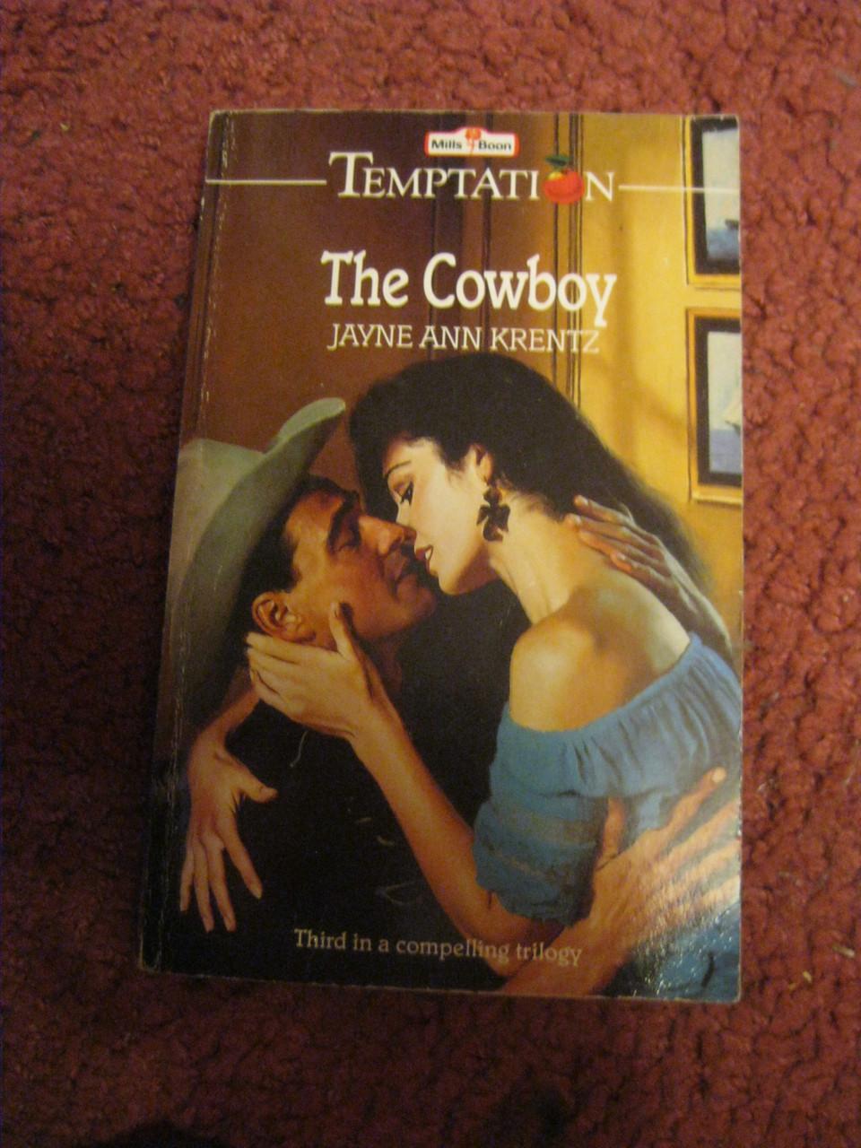 Книга НА АНГЛИЙСКОМ ЯЗЫКЕ любовный роман cowboy