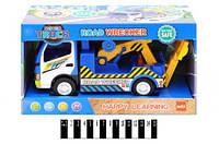 Грузовик-евакуатор інерц.  (коробка) 8911/36/