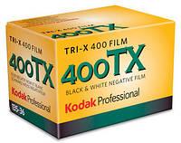 Проф.плёнка KODAK TRI-X 400 135-36х1шт WW