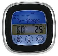 Термометр для мяса сенсорный экран