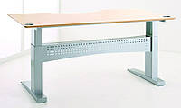 ConSet m11-156 Эргономичный стол для работы стоя и сидя регулируемый по высоте электроприводом, фото 1