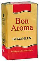 Кофе молотый Bon Aroma 1 кг. Австрия