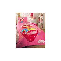 Постельное белье Tac Disney - Sweet Strawbery 160*220 подростковое