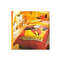 Постельное белье Tac Disney - The Inredibles 160*220 подростковое