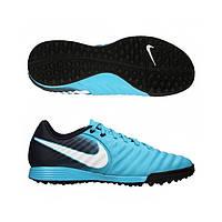 Сороканожки мужские Nike TiempoX Ligera IV TF 897766-414, фото 1
