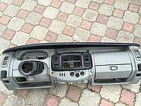 Торпедо накладка для Opel Vivaro1.9 2.0 2.5