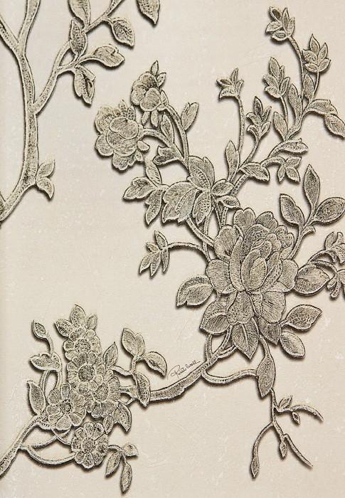 Флизелиновые обои Decori & Decori Roberto Cavalli №1 Арт. 12004