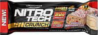 MuscleTech Nitro Tech Crunch Bar 12x65g, фото 1