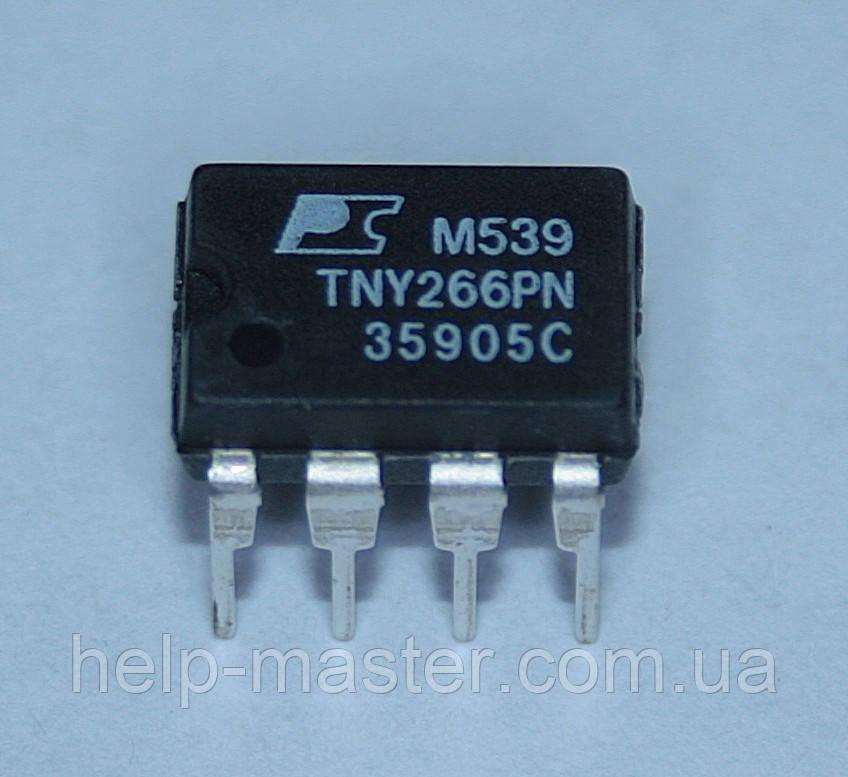 Мікросхема TNY266PN; (dip 7)