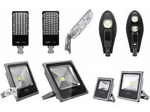 Прожектора, светильники
