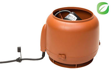 Вентилятор ECo110S радон
