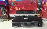 Ресивер U2C (uClan) T2 HD Internet DVB-T2