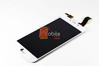 Модуль для Meizu U10 U680H (Дисплей + тачскрин), белый