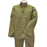 Форма тактическая Национальной гвардии рип-стоп олива