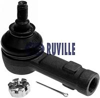 Наконечник тяги рулевой HYUNDAI, KIA (производитель Ruville) 918402