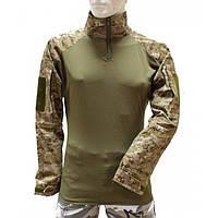 Тактическая рубашка UBACS MARPAT Desert х/б