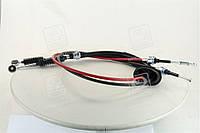 Трос КПП Hyundai (производитель PARTS-MALL) PTA-011