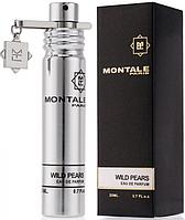 MONTALE WILD PEARS EDP 20 ml  парфюм унисекс (оригинал подлинник  Франция)