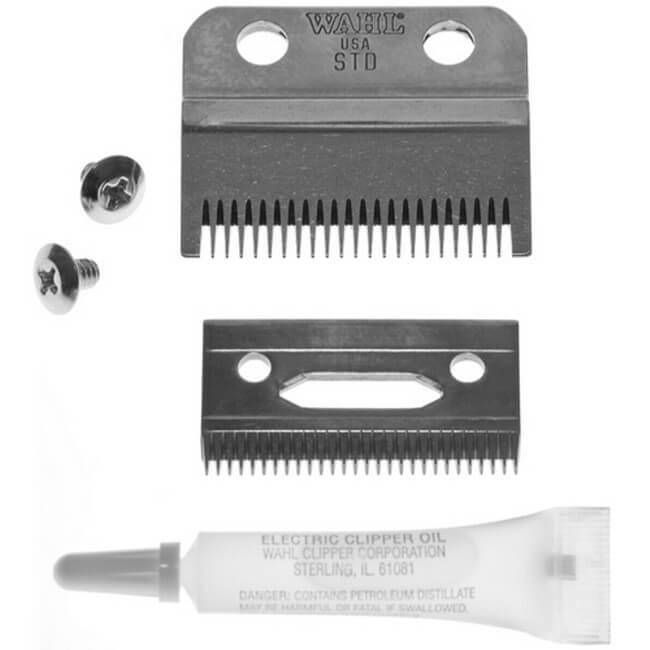 Нож для машинки Wahl Magic Clip 4004-7001