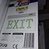Светодиодный светильник EXIT(ВИХІД) HL3301L 220-240V 6LED