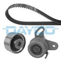 Ремень, ролики ГРМ ( комплект) HYUNDAI (производитель DAYCO) KTB600