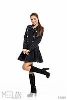 Женское платье Кард черный