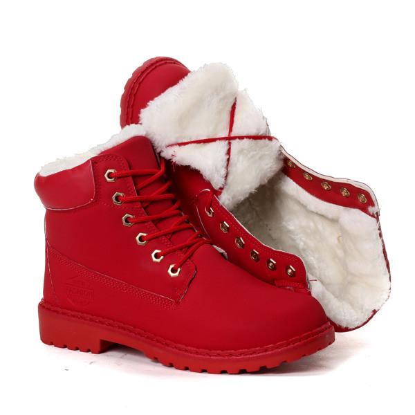 Женские ботинки Mulder