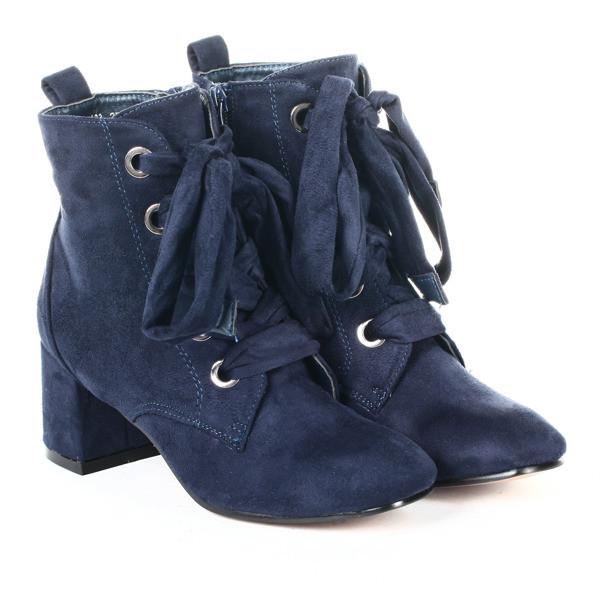 Женские ботинки Linch