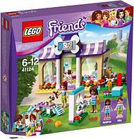 Конструктор LEGO Friends Детский сад для щенков 286 деталей