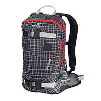 Рюкзак для сноуборда Ferrino Crusade 12 Tartan Black