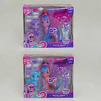 My Little Pony  88242 482 с аксессуарами, 2 шт. в коробке