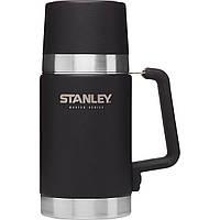 Пищевой термос с ручкой 0.5л Stanley Master ST-10-02894-002