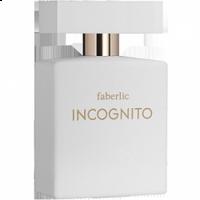 Парфюмерная вода для женщин Faberlic Incognito 30 мл