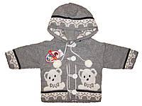 Кофта детская вязанная  как для мальчика так и для девочки. кофта 1200, фото 1