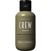 American Crew Масло для бритья
