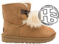 Женские угги сапоги UGG Gita Classic Boots 1018517