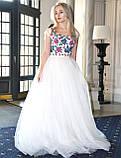 Дизайнерська сукня, фото 4