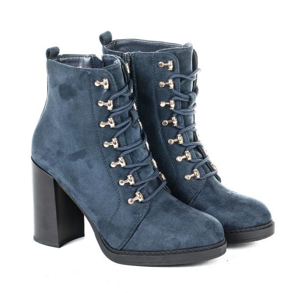Женские ботинки Copenhaver