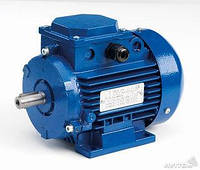 Электродвигатель АИР80В2 2.2 квт 3000 об/мин