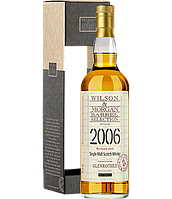 Виски односолодовый Wilson&morgan Glenrothes 2006-16 1st Fill Sherry Wood