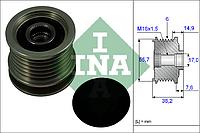 Механизм свободного хода генератора MB (Производство Ina) 535 0013 10, фото 1