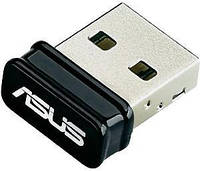 WiFi-адаптер ASUS USB-N10 Nano 802.11n 150Mbps, USB 2.0 (USB-N10Nano)