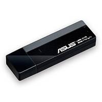 WiFi-адаптер ASUS USB-N13 802.11n 300ps, USB 2.0