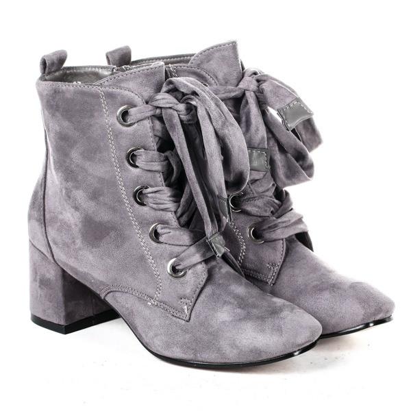 Женские ботинки Tyrell