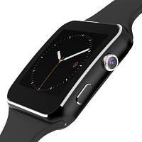 Умные смарт часы Smart Watch X6, фото 1