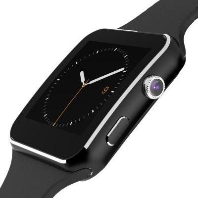 Умные смарт часы Smart Watch X6